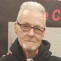Steve Paradiso