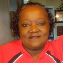 Ms. Teresa Ann Massey Thomas