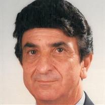 Martin B. Cutrone