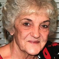Linda Ruth Clark