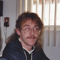 Brian Keith Johnson