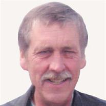 John R. Steenstra