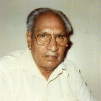 Raimundo Hernandez