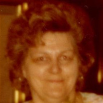 Constance M. Gerber