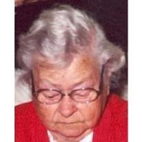 Mary E.  Christopher