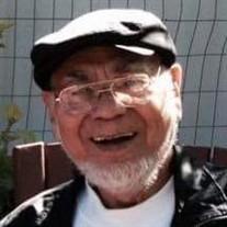 Jose G. Mejia