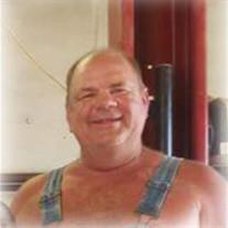 Earl Wayne Basinger of Selmer, TN