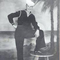 Ralph Charles Mason