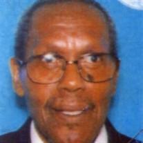 Charles Vernon Edward Dunlap Sr.