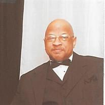 Mr. Richard Dock Jordan, Sr.
