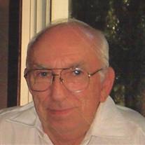 Ronald M. Hill