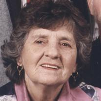 Mrs.  Barbara  Jean Paul