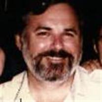 Woody Theodore  Barnett