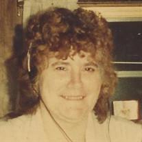 Margaret M. Bariteau