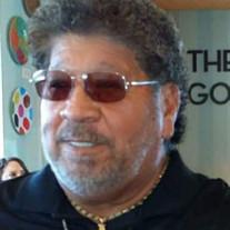 Adam Longoria Contreras