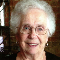 Dolores Marie Bohnert