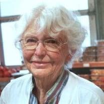 Lois May Entrekin