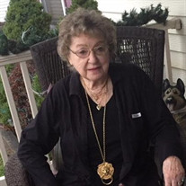 Mrs. Evelyn Mae Heilman