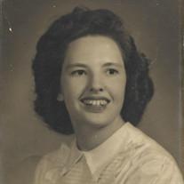 Mrs Betty Jean Eller
