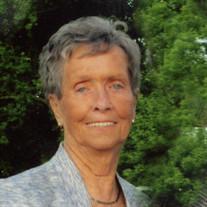 Patricia Ann Moormann
