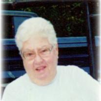 Shirley Ruth Ward