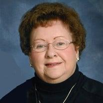 Jean Ann Mikolaiczik