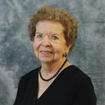 Dorothy Elizabeth Hull