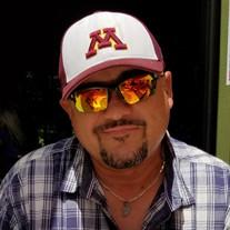 Carlos Joel Olmos