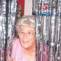Virgie Mae Elam