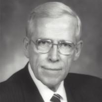 David M. Anderson, Ph.D.