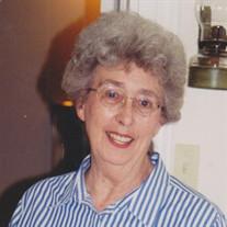 Wanda Marie Childers