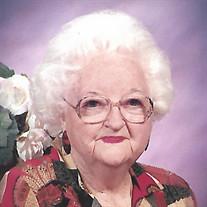 Ella Jean Sutton Miller Parker
