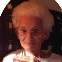 Barbara  Goldine Fann