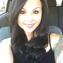 Amber Lee Bowen