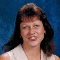 Patricia Ann Spiers
