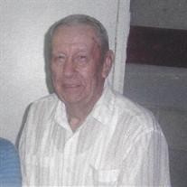 Raymond Thomas McDaniel