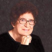 Phyllis Fisher