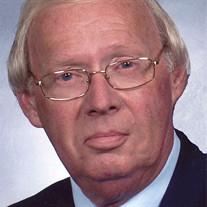 Frank Garnett Yeatts Jr.