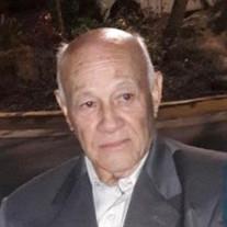 Jorge Luis Reyes