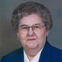 Shirley D. White
