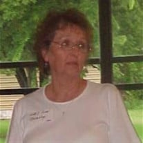 Mary Ann Grimsley