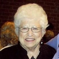 Mary Lou Wurm
