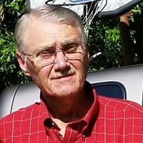 Royce Dean Tittle