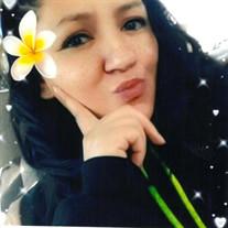 Cherryl Renee Vega-Ruiz