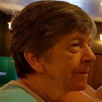 Dorothy Ellen Lyon