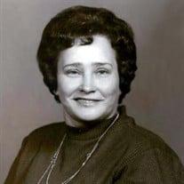Eula Bee Bennett