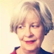 Barbara Parker Owens