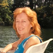 Elizabeth Saine Stewart