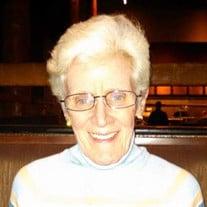 Ethel Marie Morris