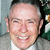 Charles D. Shope